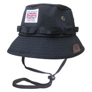 New Balance Men's Explorer Bucket Hat - Black