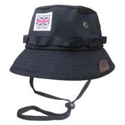 New Balance Men's Explorer Bucket Hat - Black