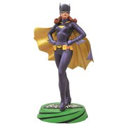 Figurine Batgirl -Diamond Select DC Comics Batman 1966
