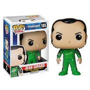 Talladega Nights Jean Girard Pop! Vinyl Figure