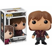 Figurine Pop! Game of Thrones Tyrion Lannister