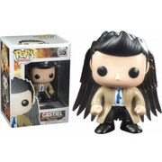 Supernatural Castiel con Wings EXC Funko Pop! Vinyl