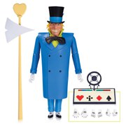 Batman The Animated Series Actionfigur The Mad Hatter