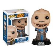 Star Wars Bib Fortuna Figurine Funko Pop!