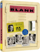 Grosse Pointe Blank - Zavvi exklusives (UK Edition) Limited Edition Steelbook