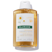 KLORANE Camomile Shampoo For Blonde Hair 6.7oz
