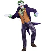 Mego DC Comics Batman Super Power Joker 8 Inch Action Figure