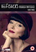Miss Fisher Murder Mysteries - Series 3