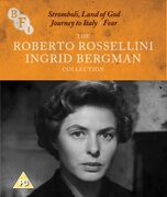 The Roberto Rossellini - Colección Ingrid Bergman
