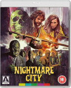 Nightmare City (Includes DVD)