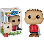 Peanuts Linus Van Pelt Pop! Vinyl Figure