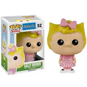 Peanuts Sally Brown Funko Pop! Vinyl