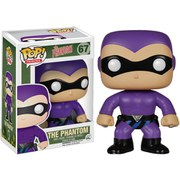 The Phantom The Phantom Funko Pop! Vinyl