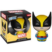 Marvel Wolverine Vinyl Sugar Dorbz Action Figure