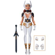 Justice League Gods and Monsters Figura Wonder Woman