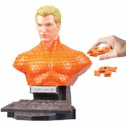 DC Comics Aquaman Solid 72 Piece 3D Jigsaw Puzzle