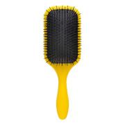 Denman D90L Tangle Tamer Brush - Ultra Yellow