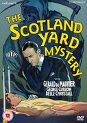 The Scotland Yard Mystery