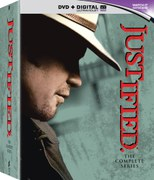 Justified - The Complete Series (Includes UltraViolet copy)