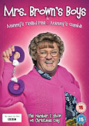 Mrs. Brown's Boys Christmas Specials 2014