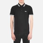 BOSS Hugo Boss Men's Paddy Tipped Polo Shirt - Black