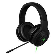 Razer Kraken USB Essential Surround Sound Gaming Headset - Black