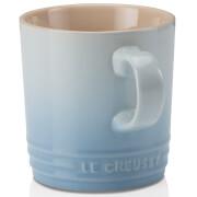 Le Creuset Stoneware Mug - 350ml - Coastal Blue