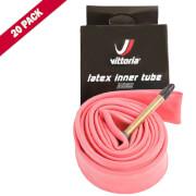 Vittoria Latex Road Inner Tube - 20 Pack