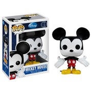 Figura Funko Pop! - Mickey Mouse - Disney