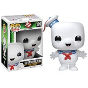 Ghostbusters Stay Puft Marshmallow Man Funko Pop! Figur
