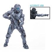 Halo 5 Guardians Figura Spartan Locke Deluxe