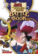 Jake & the Never Land Pirates: Battle for the Book
