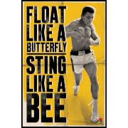 Muhammad Ali - 24 x 36 Inches Maxi Poster