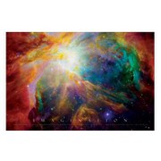 Imagination Nebula - 24 x 36 Inches Maxi Poster