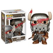 The Elder Scrolls V Skyrim POP! Games Vinyl Figura Nord