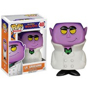 Hanna Barbera Wacky Races Little Gruesome Funko Pop! Vinyl