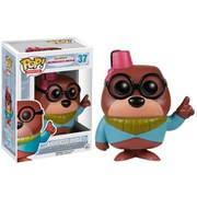 Hanna-Barbera Morocco Mole Pop! Vinyl Action Figure
