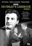 Dr Finlay's Casebook - Series 1