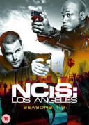 NCIS: Los Angeles: 1 - 6 Box Set