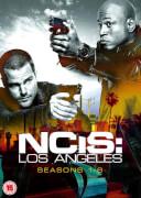 NCIS: Los Angeles: 1 - 6 Box Set