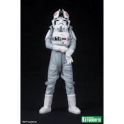 Kotobukiya Star Wars At-At Driver 1:10 Scale Statue