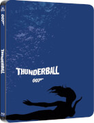 Thunderball - Zavvi Exclusive Limited Edition Steelbook (UK EDITION)
