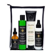 Philip B Four Step Hair and Scalp Treatment Set