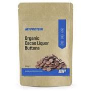 Organic Cacao Liquor Buttons