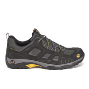 Jack Wolfskin Men's Vojo Hike Texapore Walking Shoes - Burly Yellow