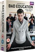 Bad Education Box Set - Series 1 - 3