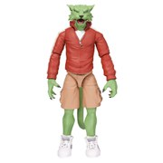 DC Comics Designer Figura Teen Titans Earth One Beast Boy by Terry Dodson