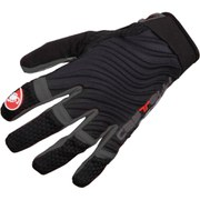 Castelli CW 6.0 Cross Gloves - Black/Grey