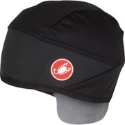 Castelli Estremo Windstopper Skully - Black