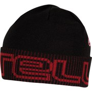 Castelli Isteria Beanie - Black/Red